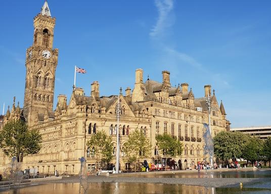 Bradford, Wielka Brytania