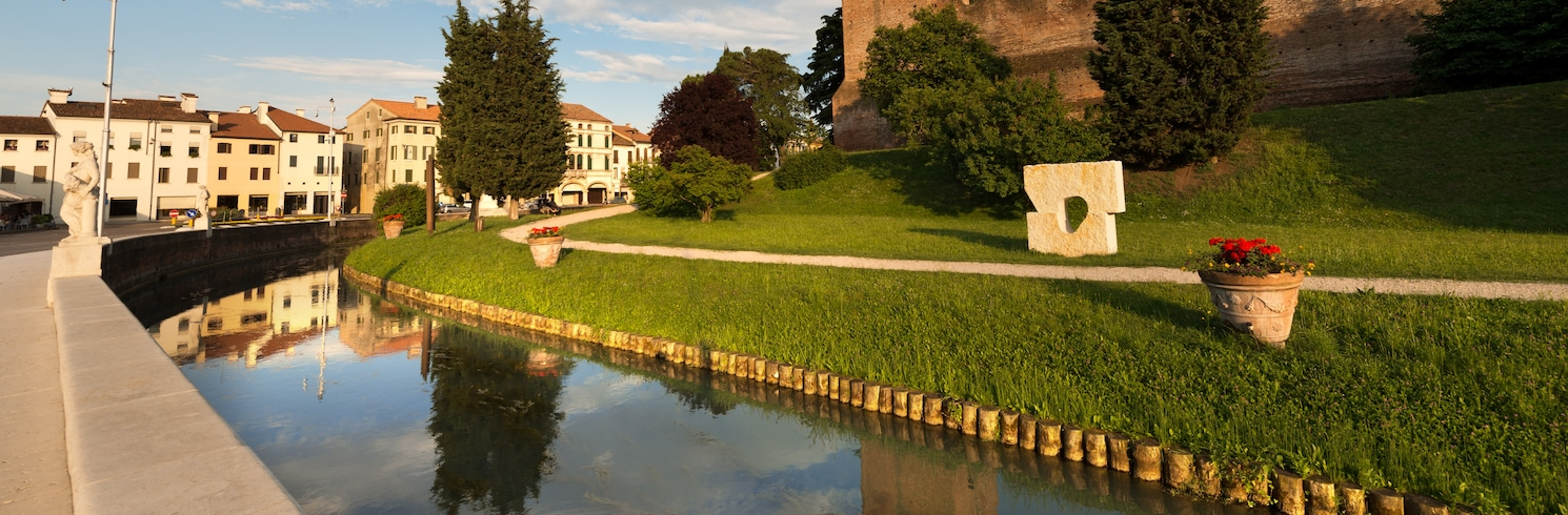 Castelfranco Veneto, Italië