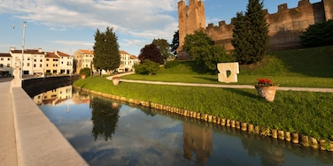 Castelfranco Veneto, Veneto, Italy