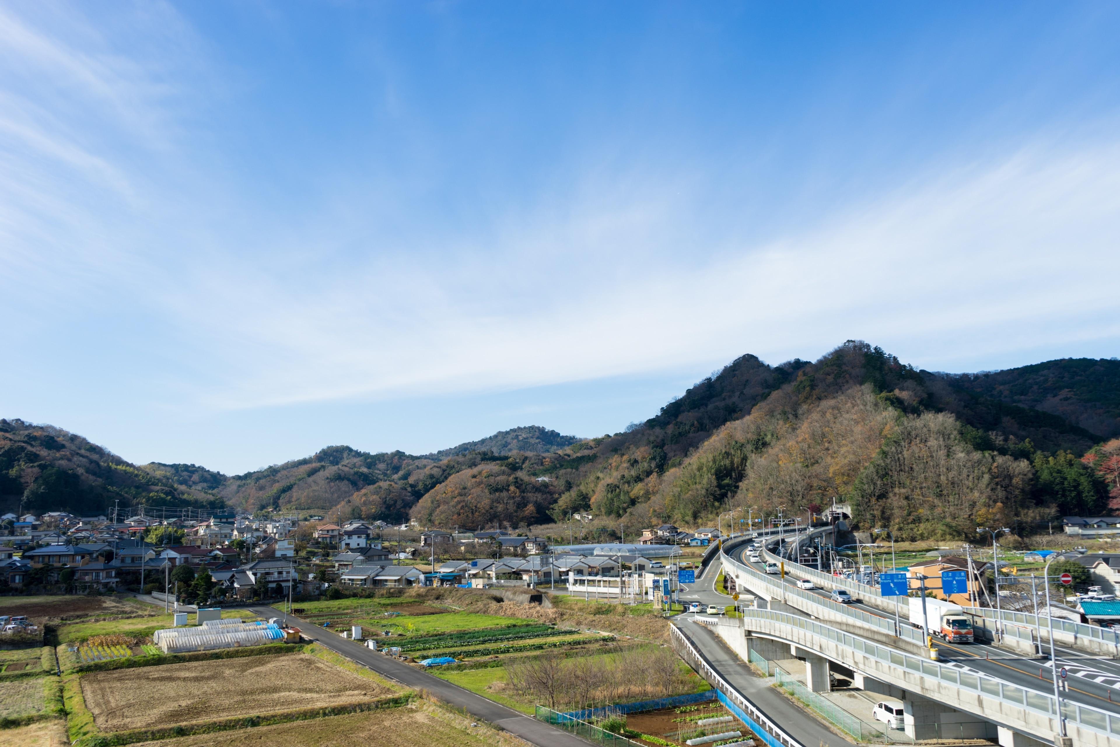 Izunokuni, Shizuoka Prefecture, Japan