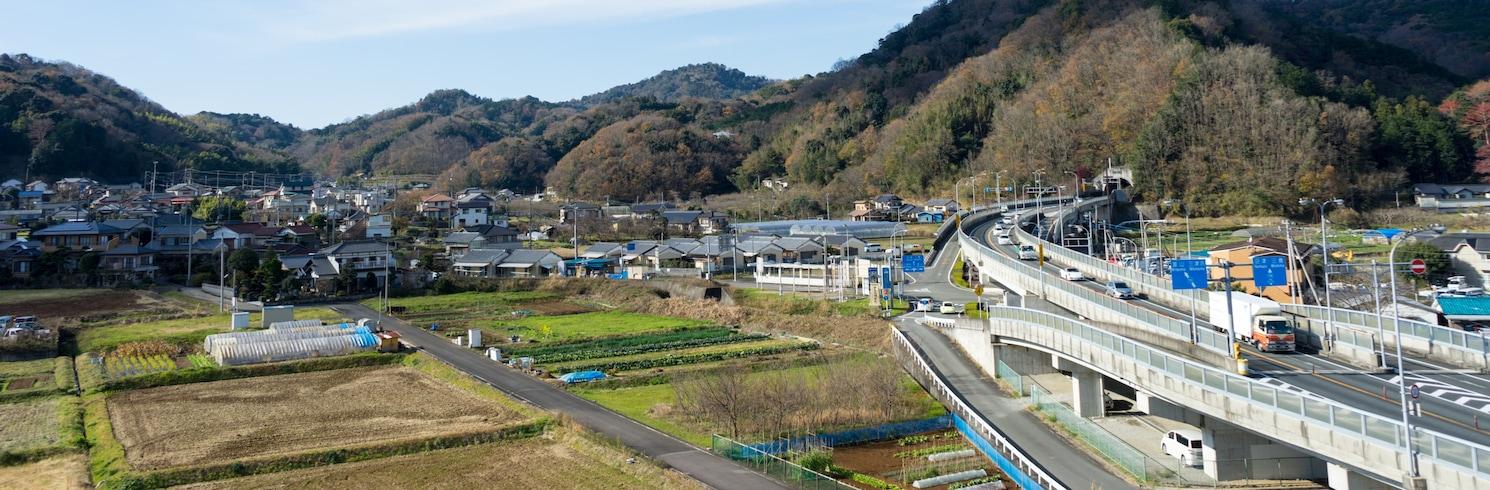 Izunokuni, Japan