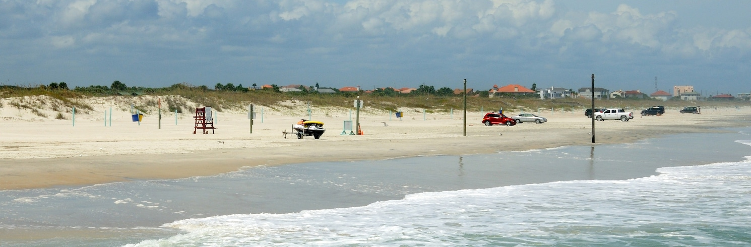 New Smyrna Beach, Flórída, Bandaríkin