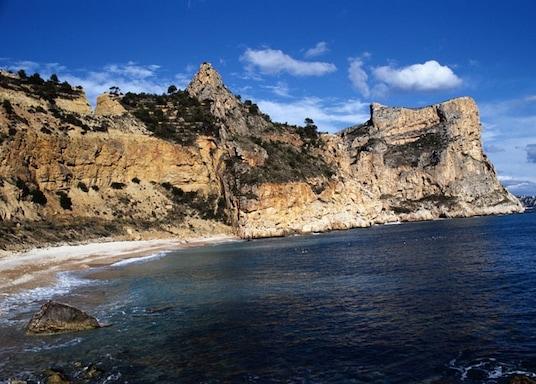 Cumbre del Sol, Spagna
