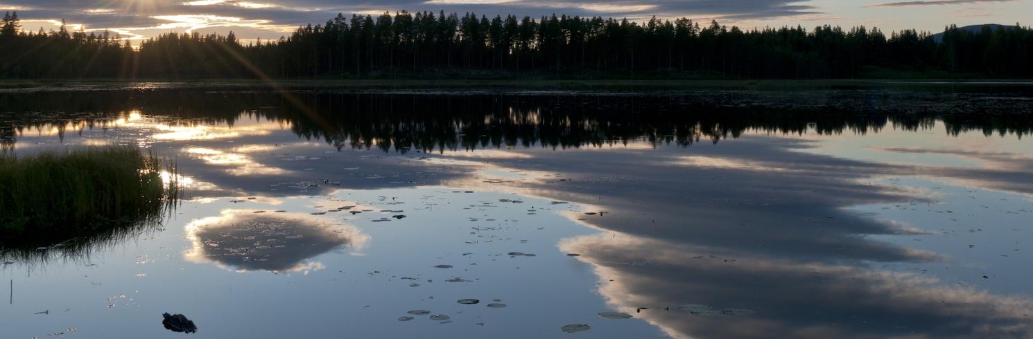 Hedmark (county), Norway
