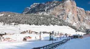サルヴォ ディ ヴァル ガルデーナ