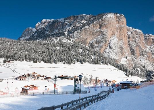 Selva di Val Gardena, Italia