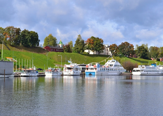 Lappeenranta, Finnország
