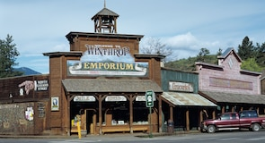 Winthrop