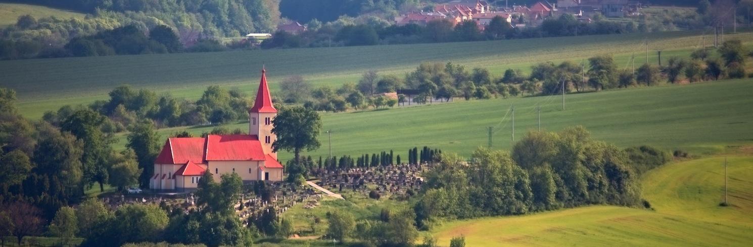 Тренчин, Словаччина