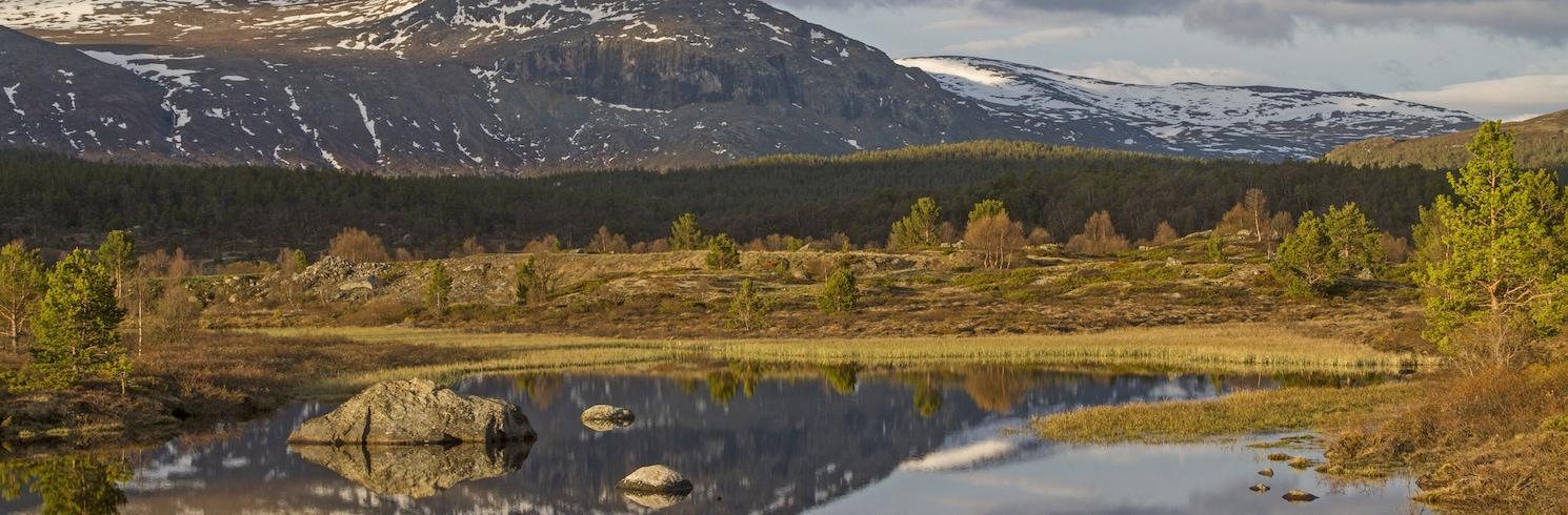 Ågotnes, Nórsko