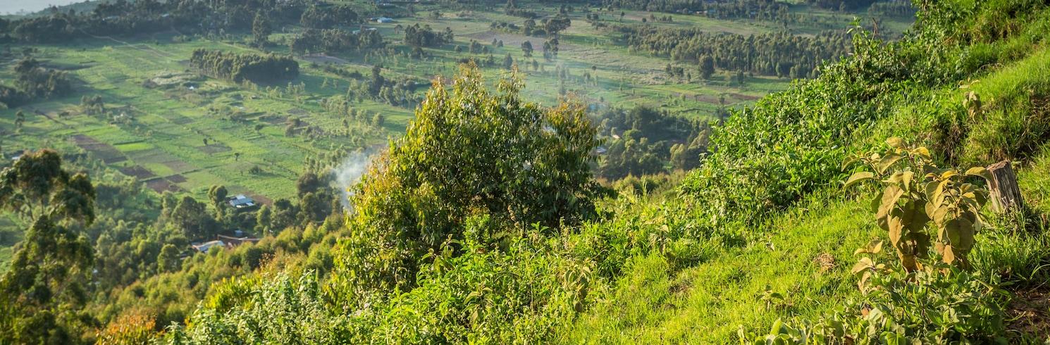Biashara, Kenya