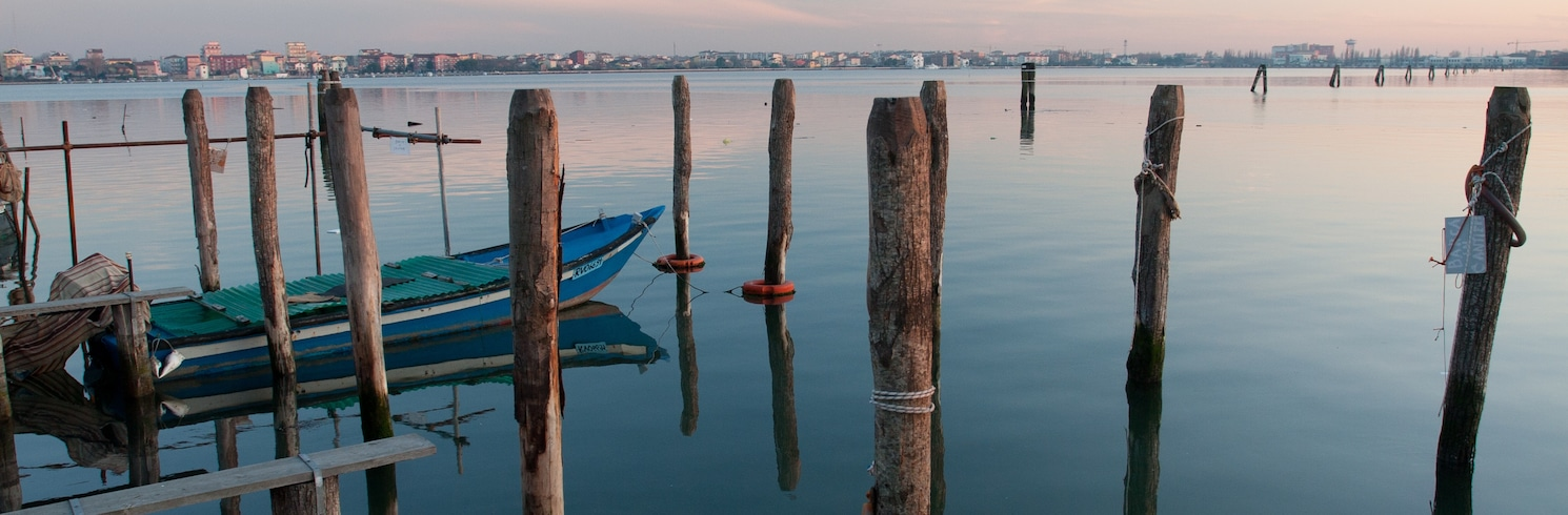 Chioggia, Italien