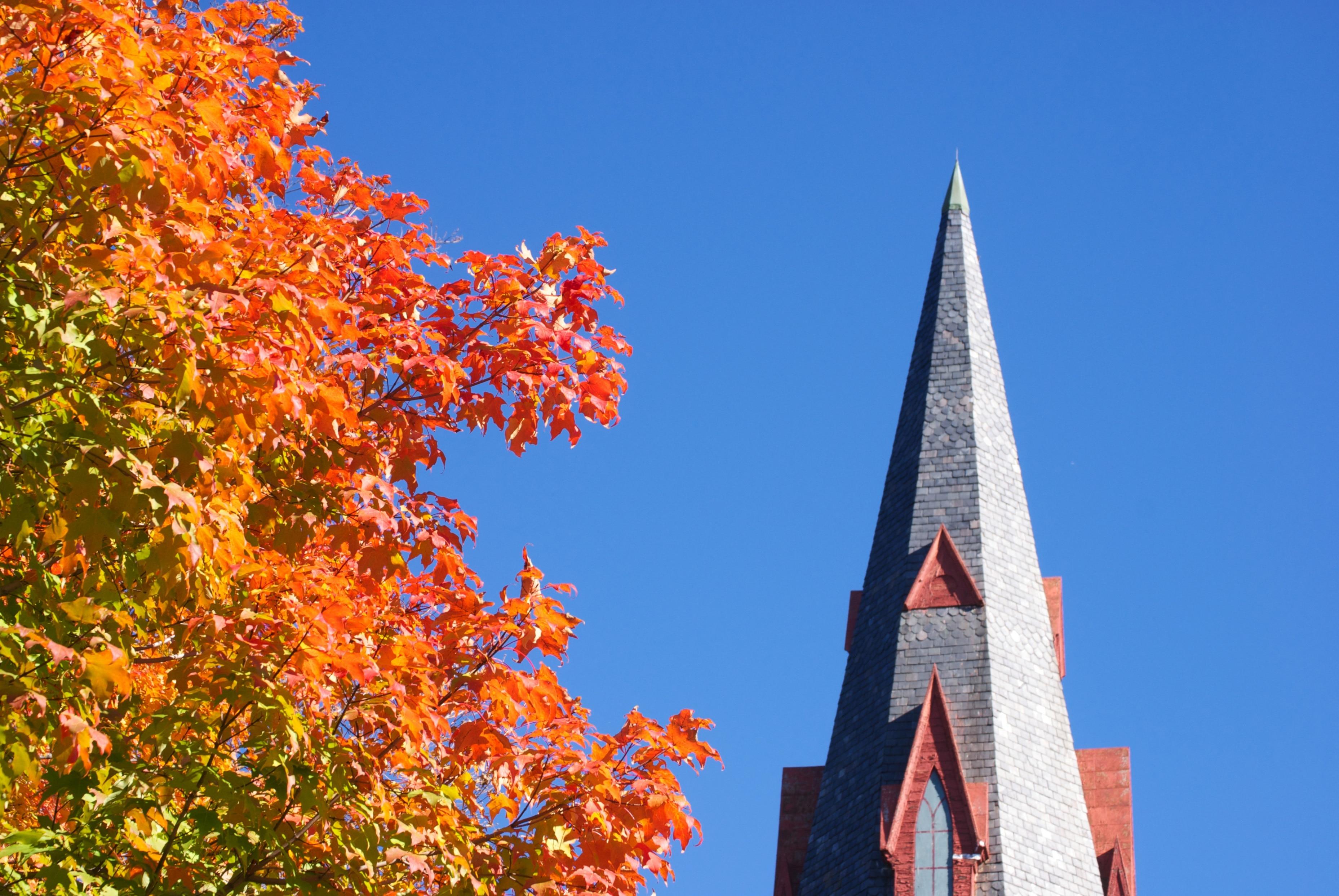 Shelburne, Vermont, United States of America