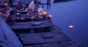 Дашашвамедх-гхат