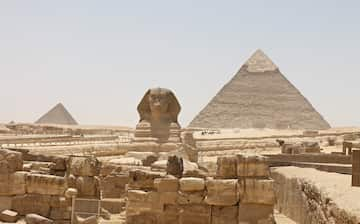 Visit Giza Governorate 2021 Travel Guide For Giza Governorate Egypt Expedia