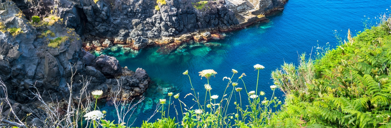 Pulau Flores, Portugal