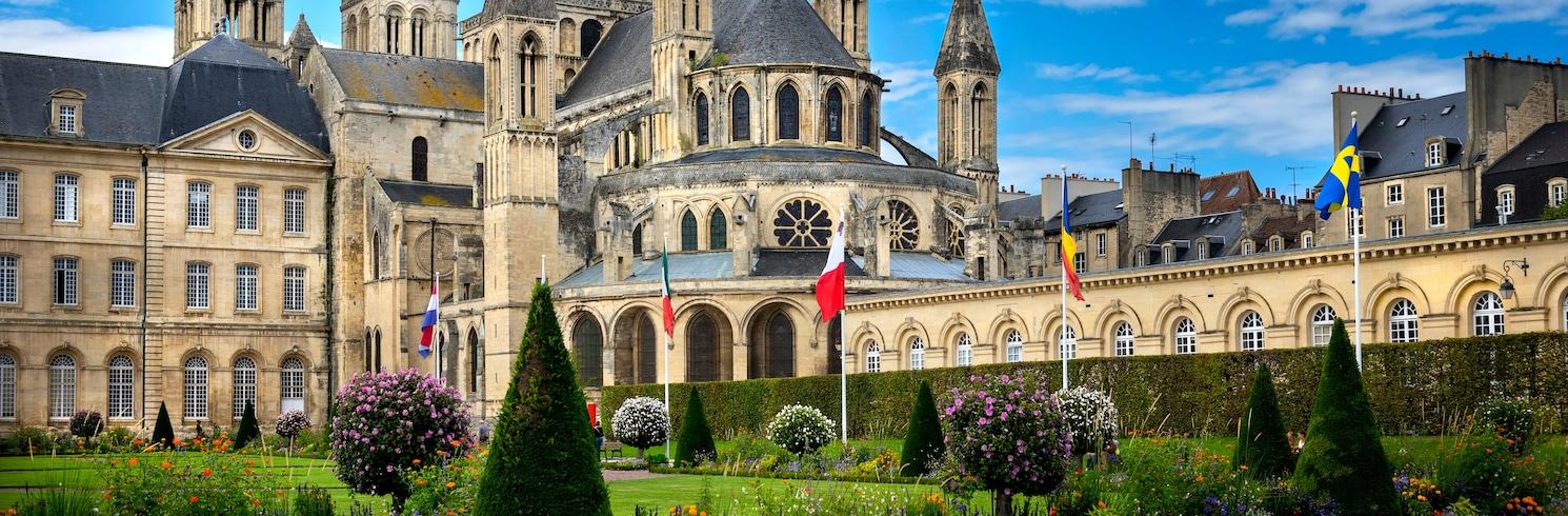 Caen, Perancis