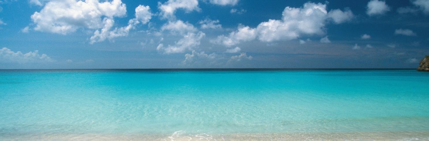 Sabana Westpunt, Curacao