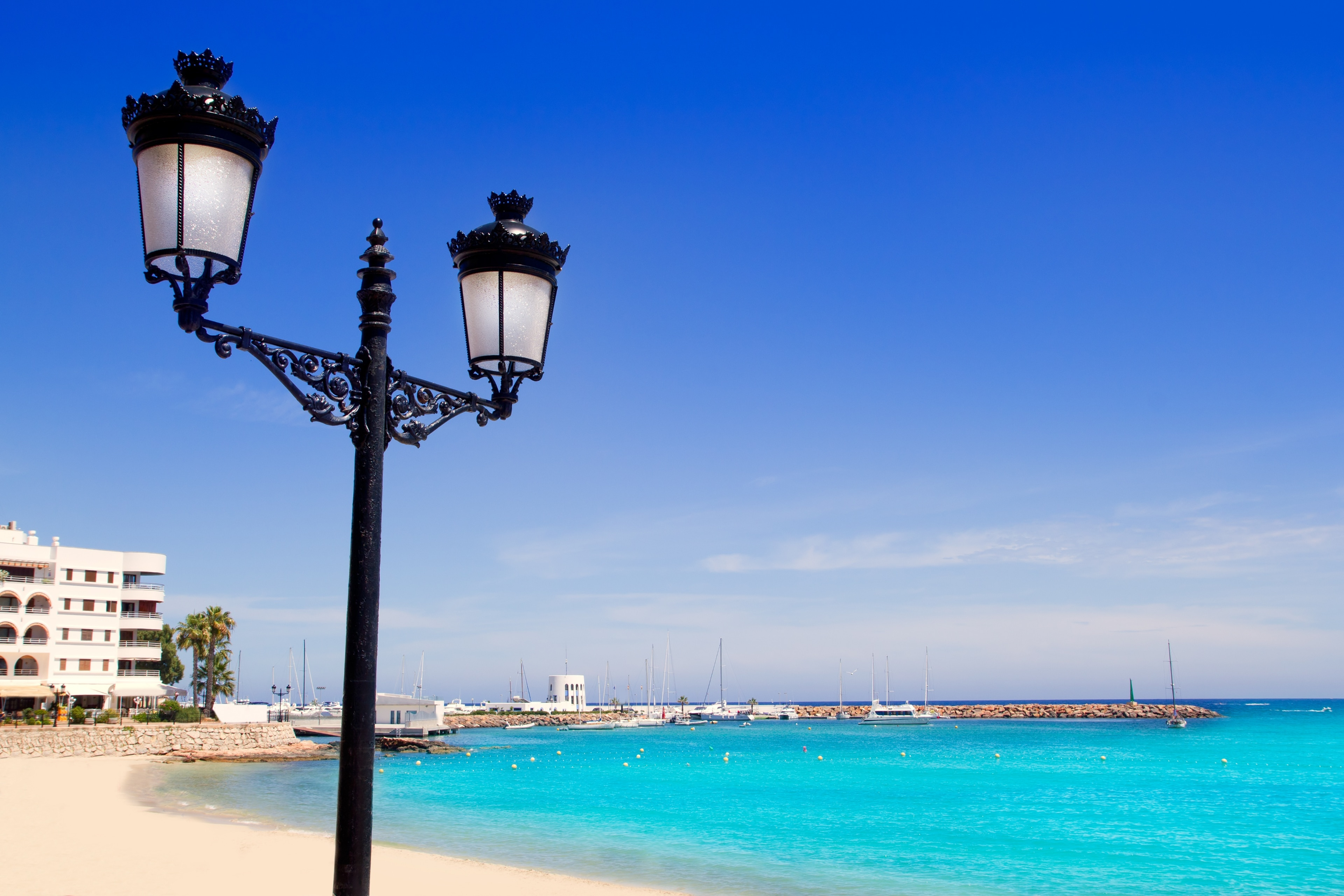 Santa Eulalia Beach, Albufeira, Faro District, Portugal