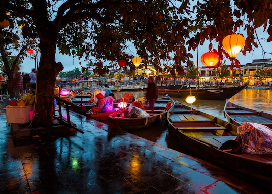 קואן נאם (מחוז), וייטנאם
