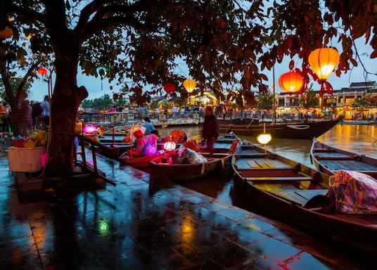 Hoi An, Víetnam