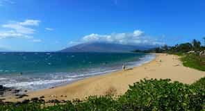 Parque Kamaole Beach 3