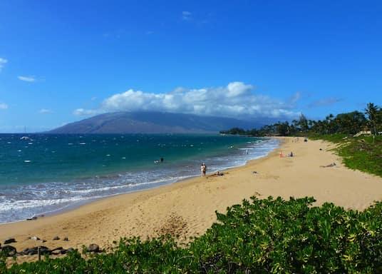 Kihei, Hawaii, Birleşik Devletler