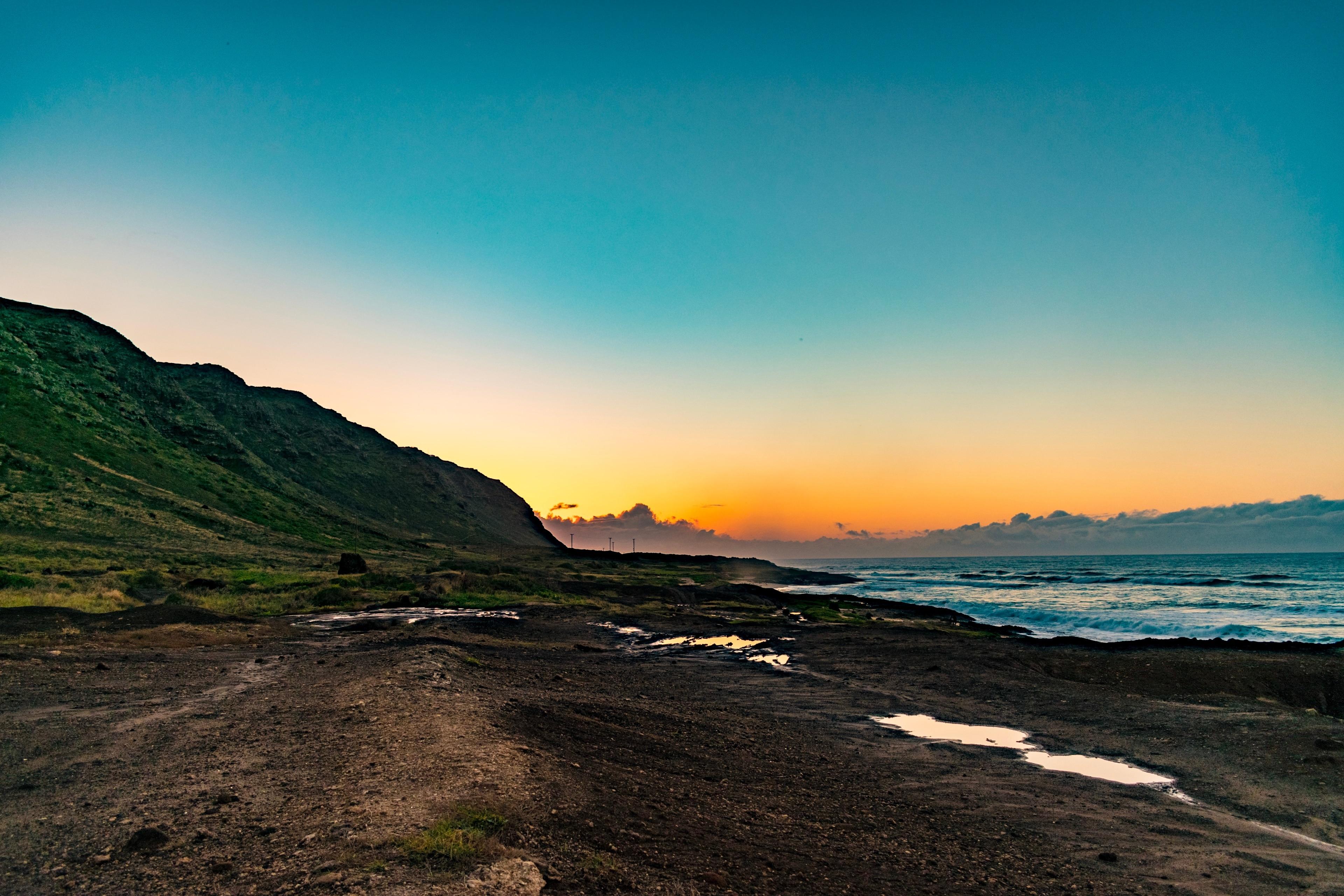 Waialua, Hawaii, United States of America