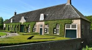 Cotehele House and Gardens