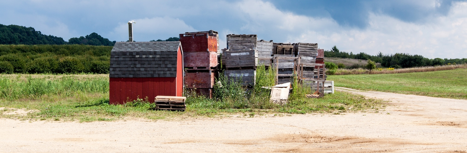Coloma Charter Township, Michigan, United States of America