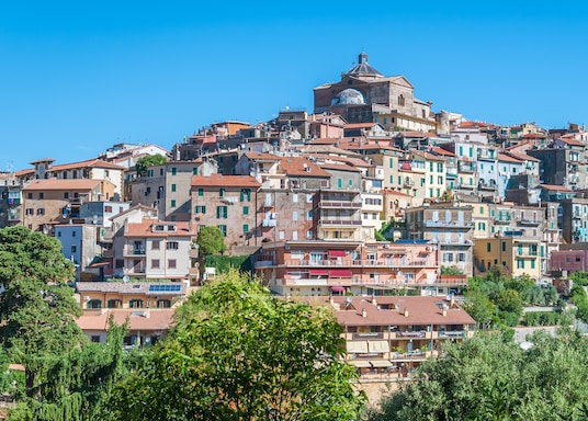Monte Porzio Catone, Italija