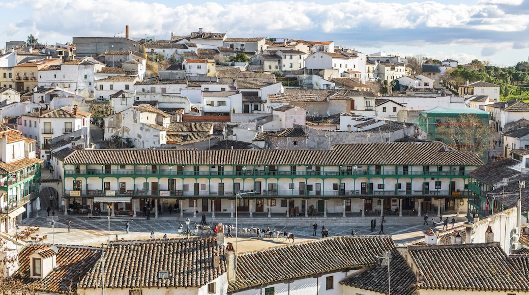 Zona sur de Madrid