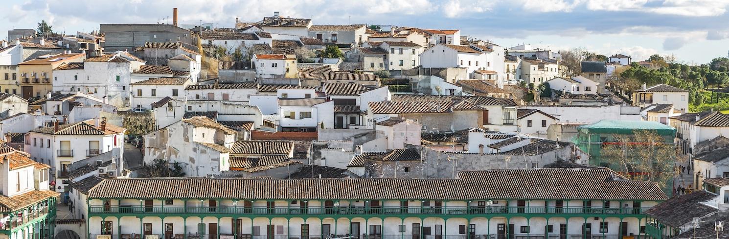 Chinchón, Španjolska