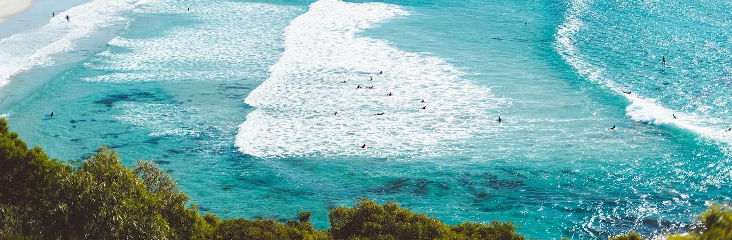 Spiaggia di Ocean, Australia Occidentale, Australia