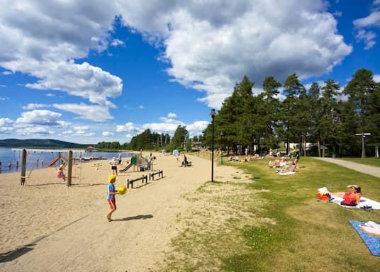 ซอตกาโม, ฟินแลนด์