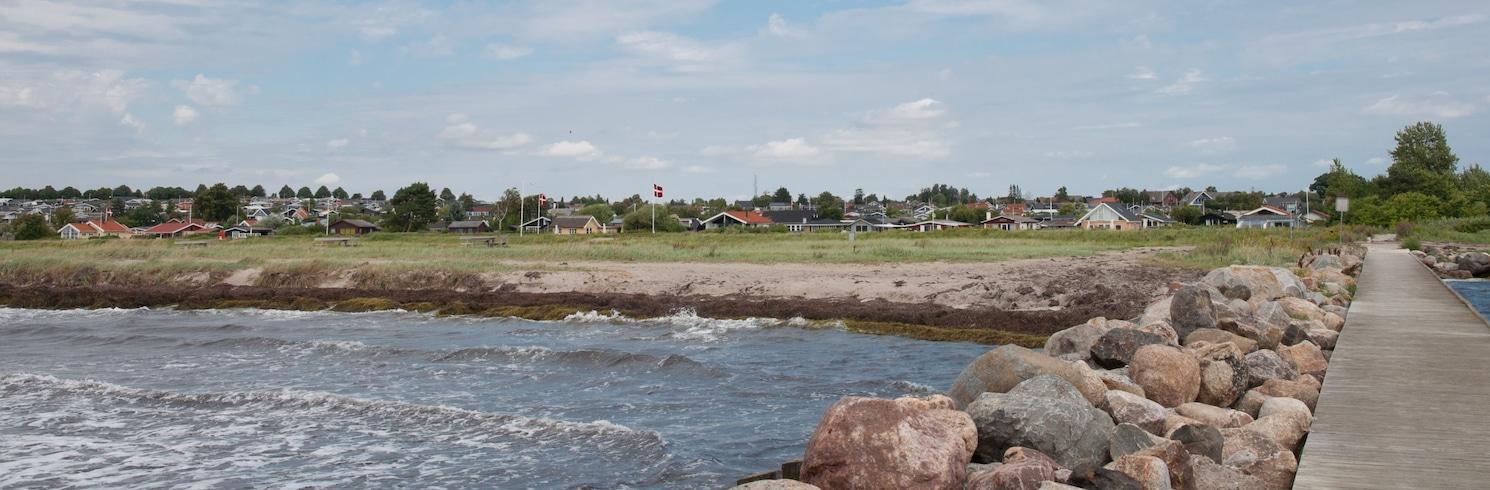 Karrebæksminde, Dinamarca
