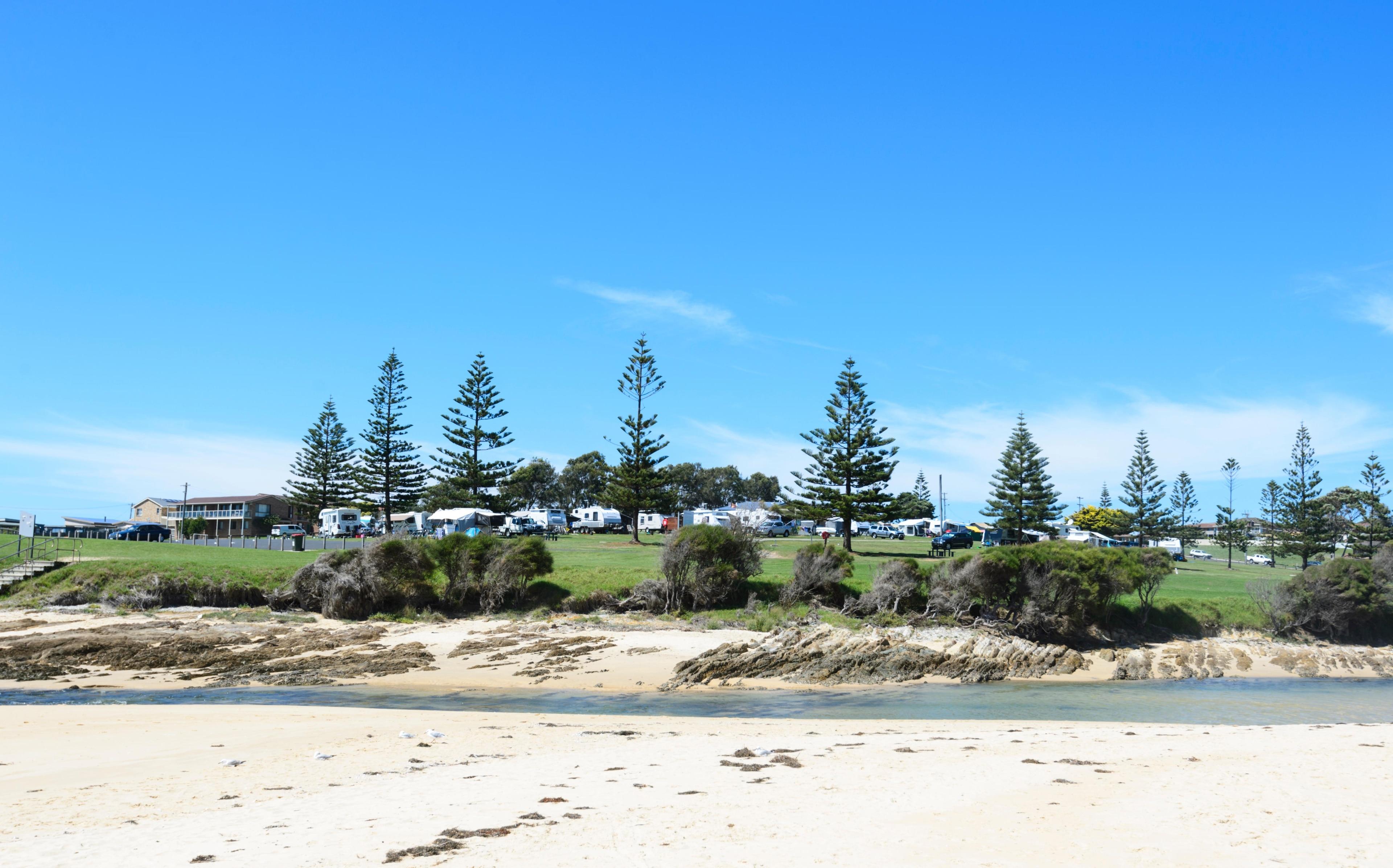 Dalmeny, New South Wales, Australien