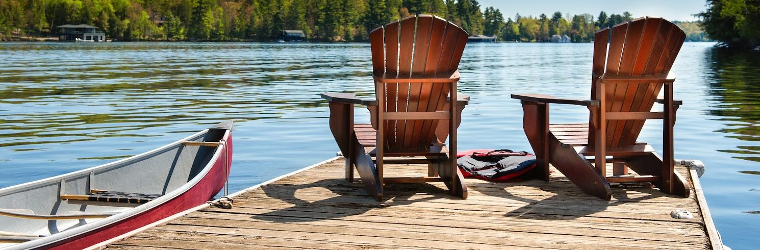 Red Lake, Ontario, Kanada