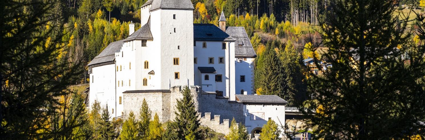ماوتيرندورف, النمسا