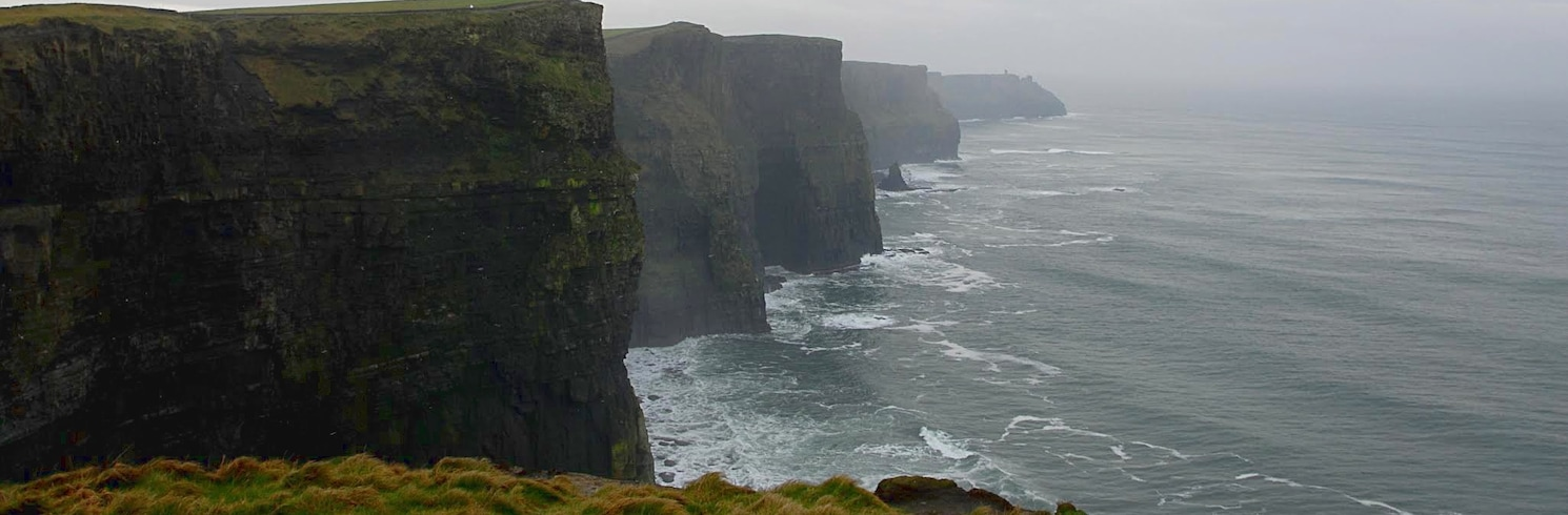 Clare Provinz, Irland