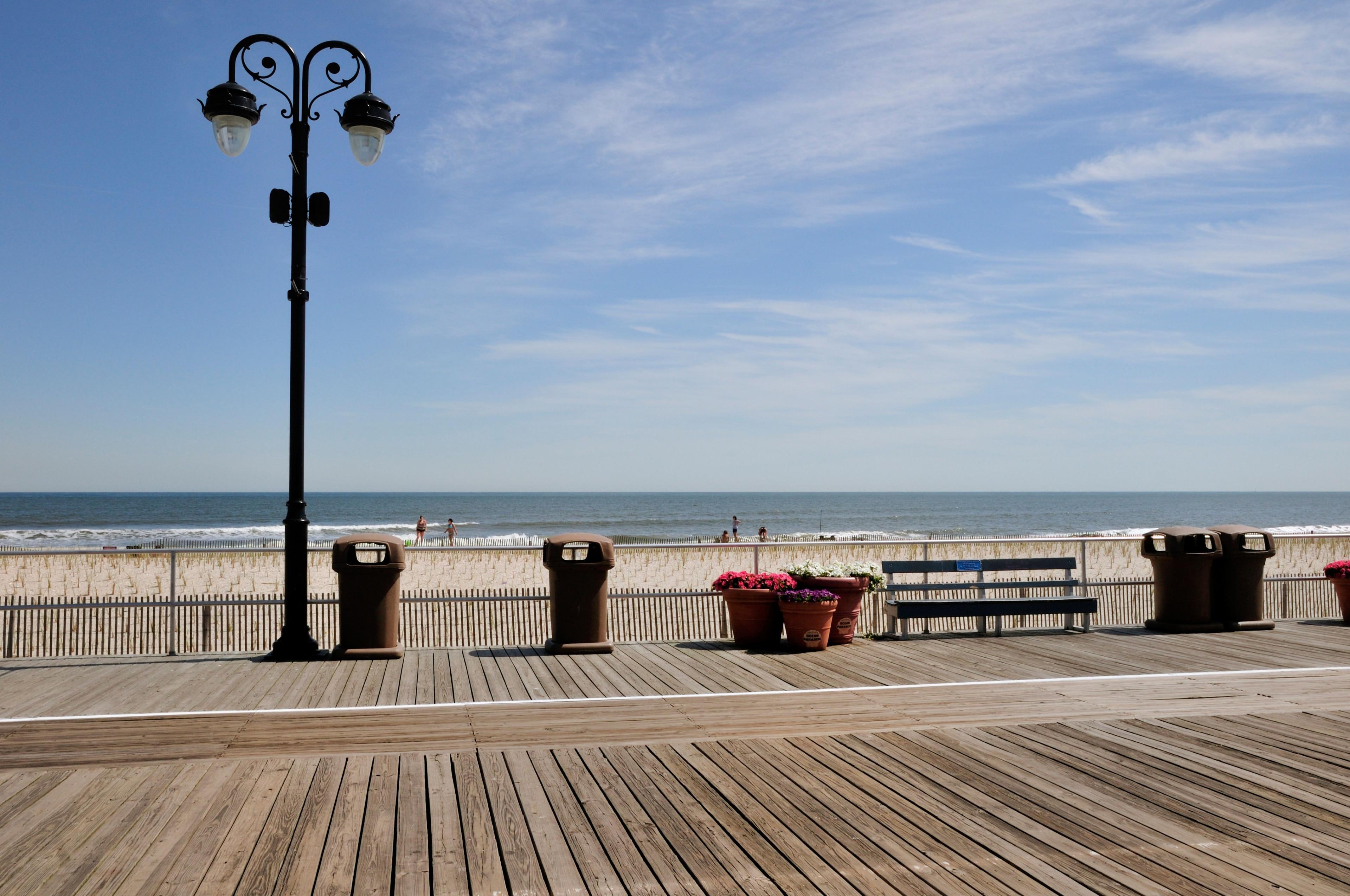 Boardwalk, Ocean City