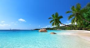 Praslini saar