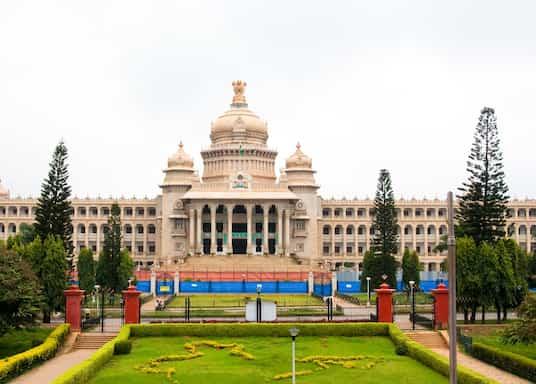 Bengaluru (Bangalore), India
