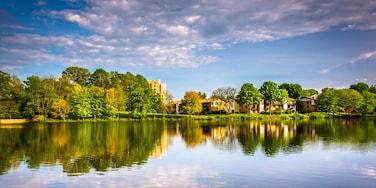 Columbia, Maryland, Estados Unidos