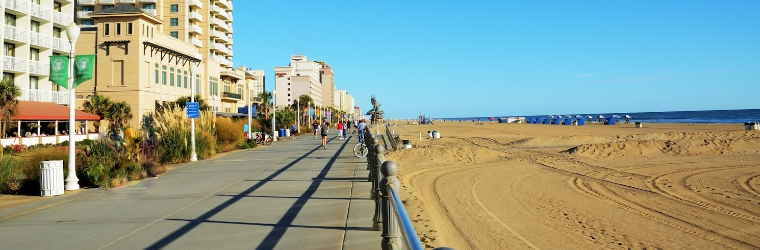 Virginia Beach, Virginia, United States of America