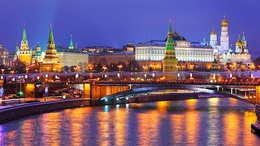Moskova/