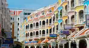 Altstadt von Phuket