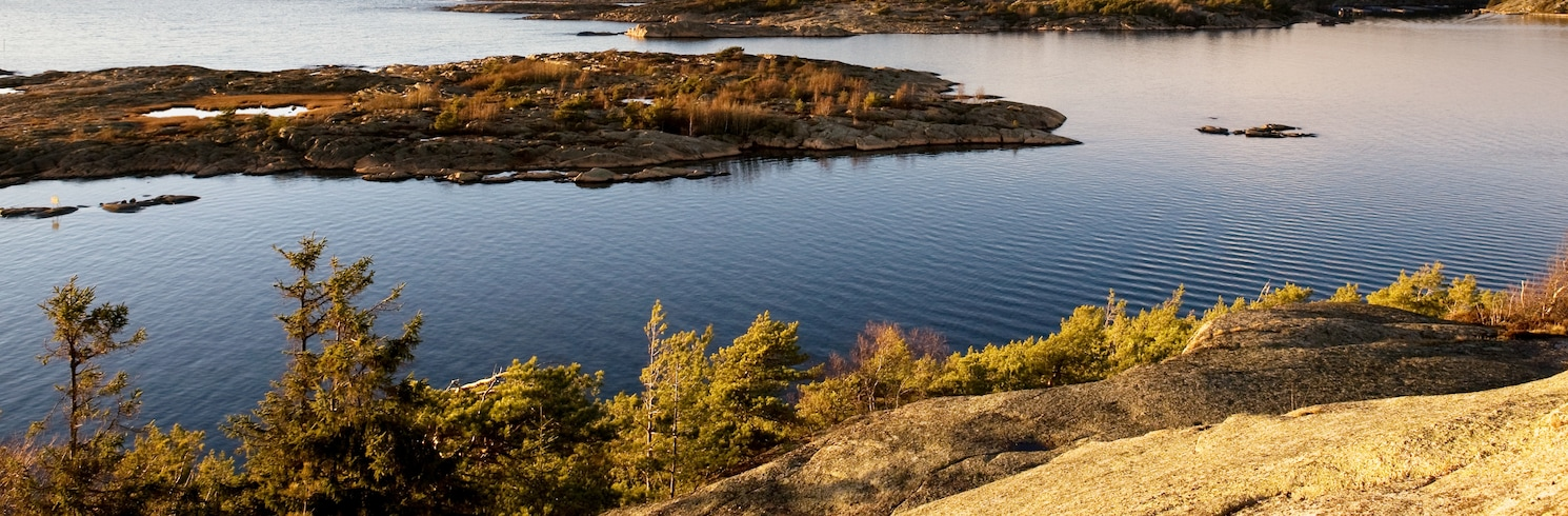 프레드릭스타드, 노르웨이
