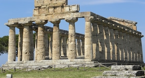 Paestum Archaeological Park