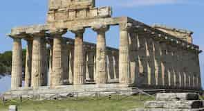 Archäologischer Park von Paestum